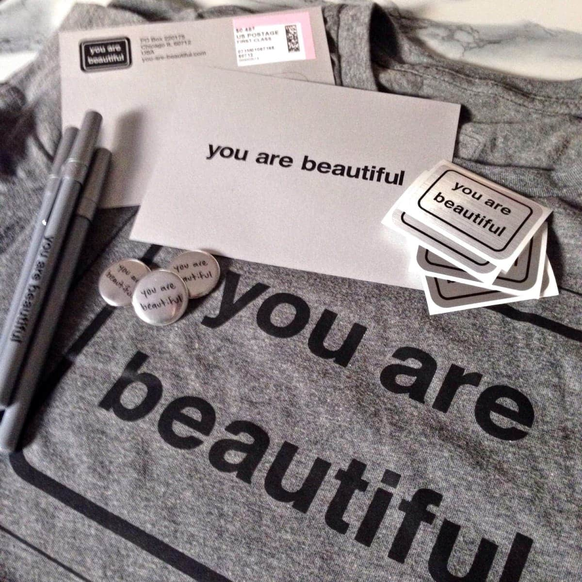 youarebeautiful-merchandises
