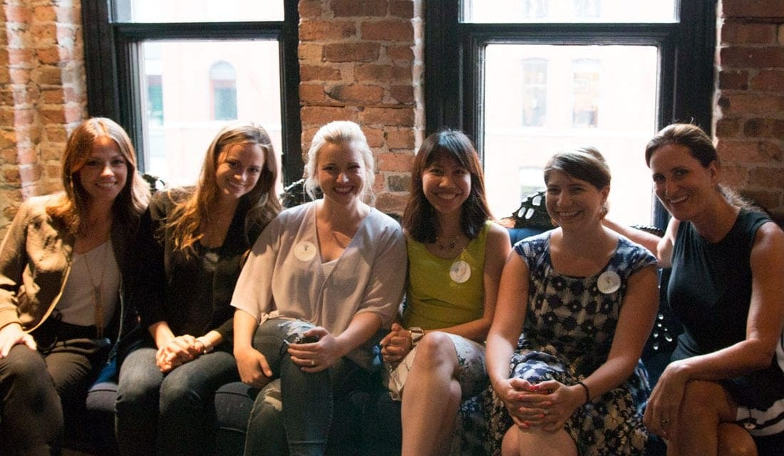 CWC Chicago: Cocktails & Conversations July 2016