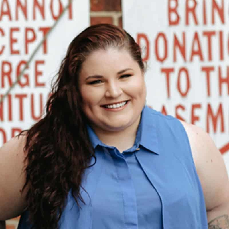 Creative Women Interview with Dannie Fountain