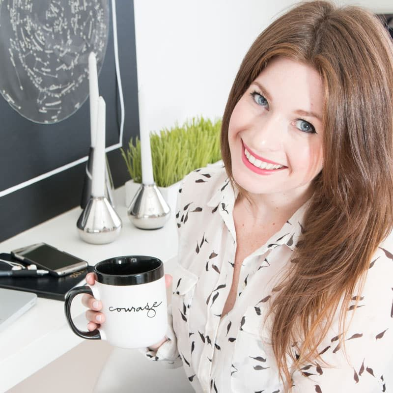Creative Women Interview with Jacqueline Marie