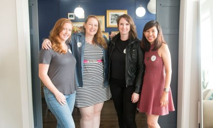 CWC Chicago: Creative Brunch September 2016