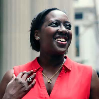 Creative Women Interview with Deena McKay