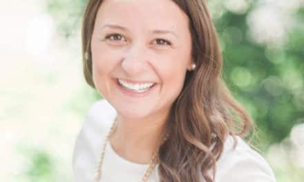 Creative Women Interview with Rebecca DiMonte