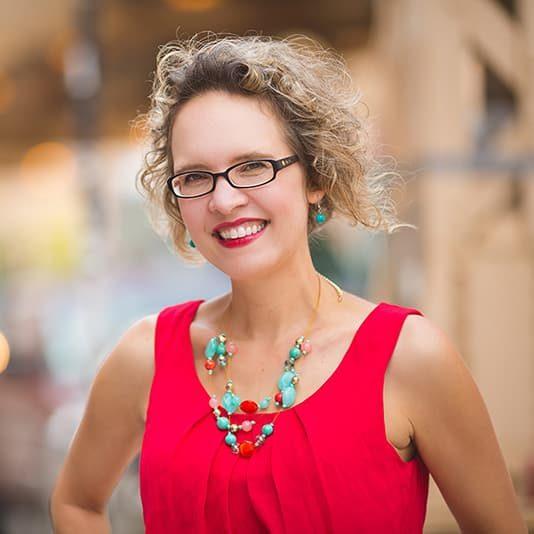 Creative Women Interview with Lidia Varesco Racoma