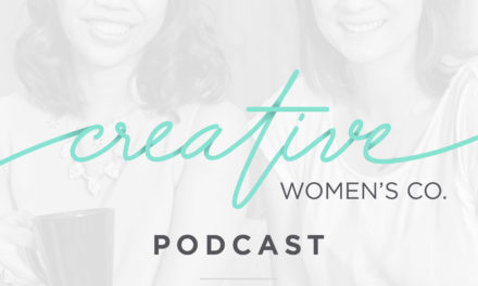 Coming Soon: Creative Women's Co. Podcast