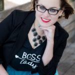 Creative Women Interview with Malorie Calhoun