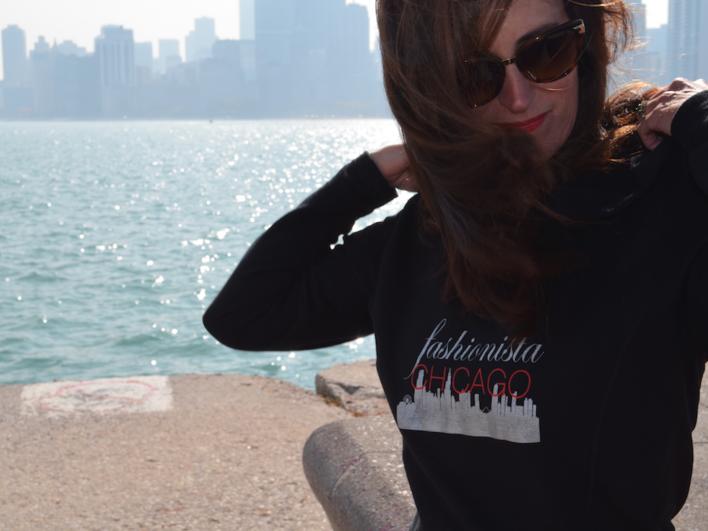 Creative Women Interview with Nicole Brashear