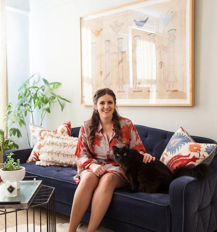 Creative Women Interview with Sarah Montgomery