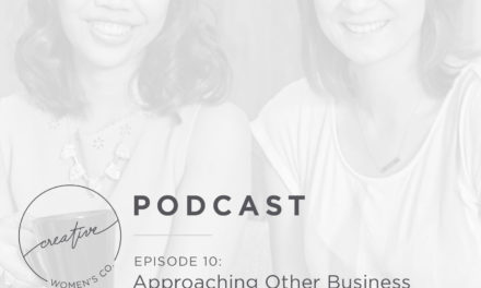Episode #10: Approaching Other Business For Collaboration