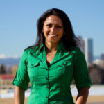 Creative Women Interview with Saloni Doshi