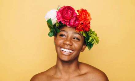 Personal Note About Self-Care From A Creative Woman