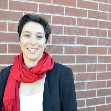 Creative Women Interview with Julia Rymer Brucker