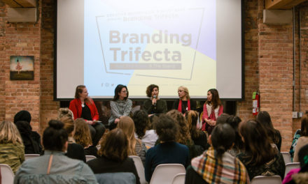 CWC Chicago: Branding Trifecta Panel Event