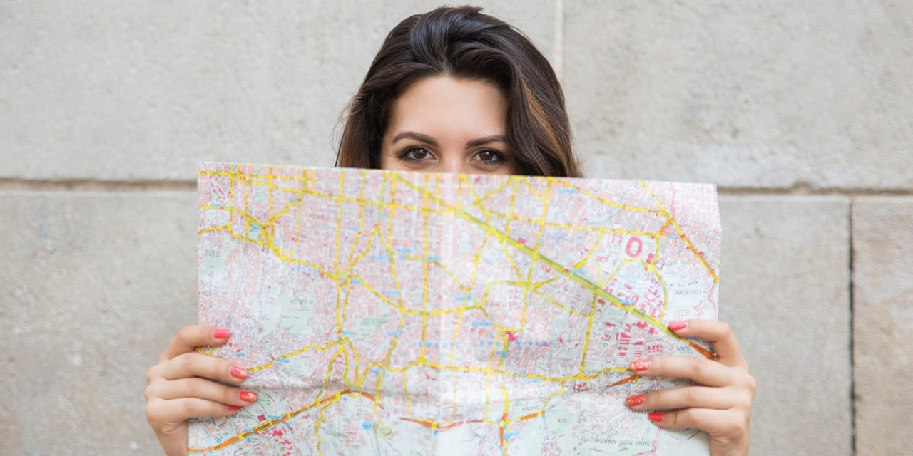 Do You Have A Map For That? Stop Skipping These 3 Simple Steps that Lead to Success