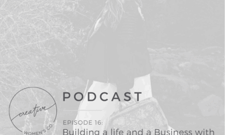 Episode #16: Building a Life and a Business with Your Significant Other with Rebecca Solis