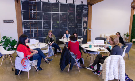 Chicago Creative Women's Brunch: Life Design 101