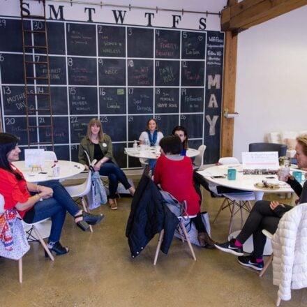 Chicago Creative Women's Brunch: Life Design 101