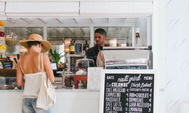 Four Key Ways To Improve Your Customer Service