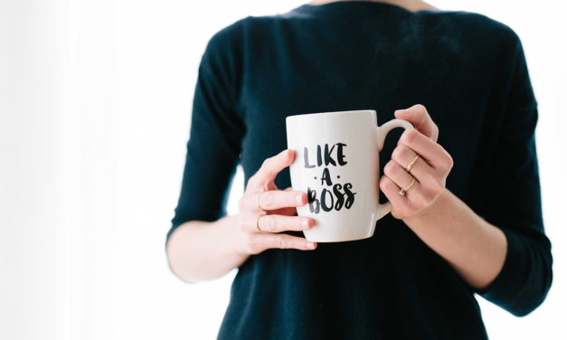 How Creativity Can Make You a Better Boss