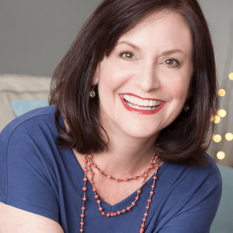 Creative Women Interview with Wendy Breakstone