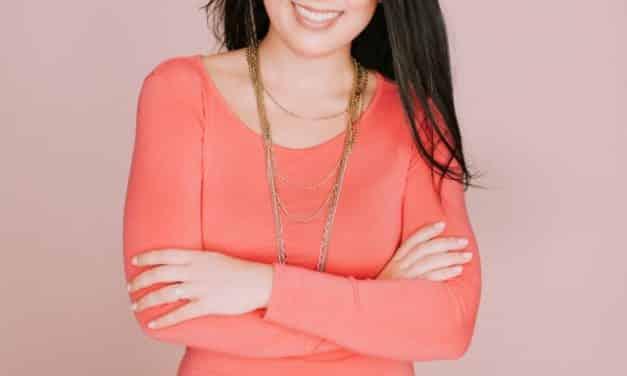 Creative Women Interview with Elaine Rau