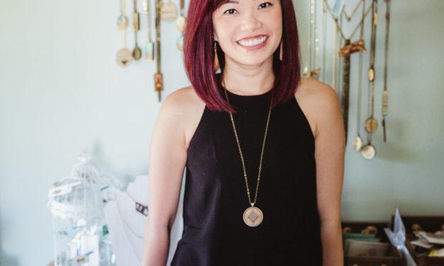 Creative Women Interview with Kat Richards