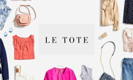 LeTote