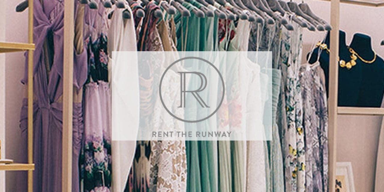 Rent the Runway
