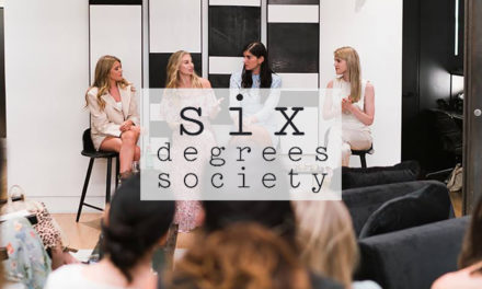 Six Degrees Society