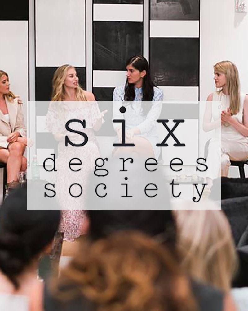 Six Degrees Society