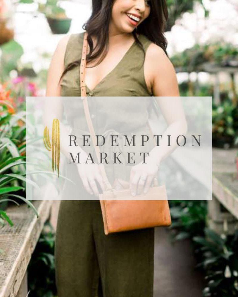 Redemption Market