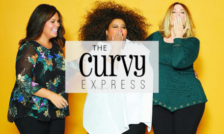 The Curvy Express