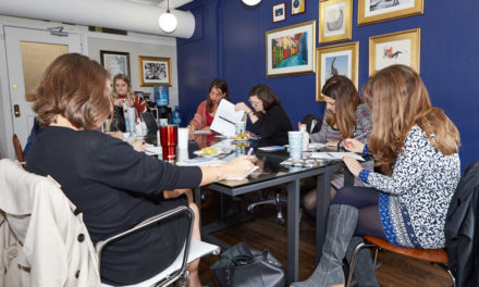 Chicago Creative Women's Brunch: Systemizing Your Business