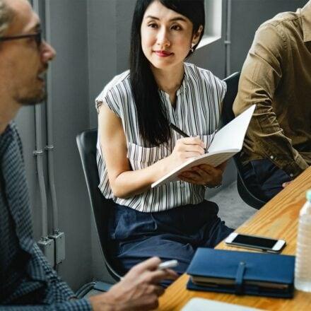 "Listening: The ""Must-Have"" Leadership Skill"