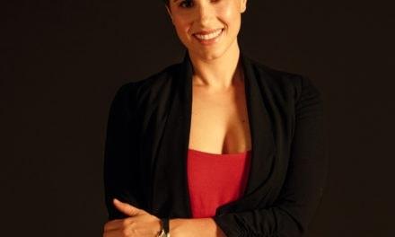 Creative Women Interview with Victoria Gamlen