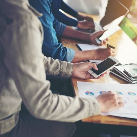 Here's How to give Your Business a Solid start