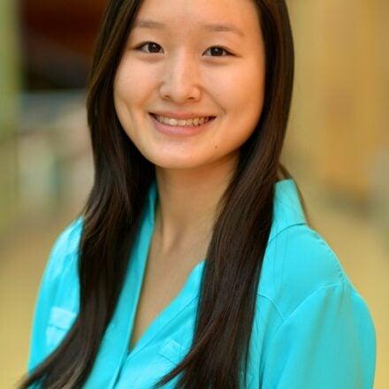 Member Spotlight with Mary Liu