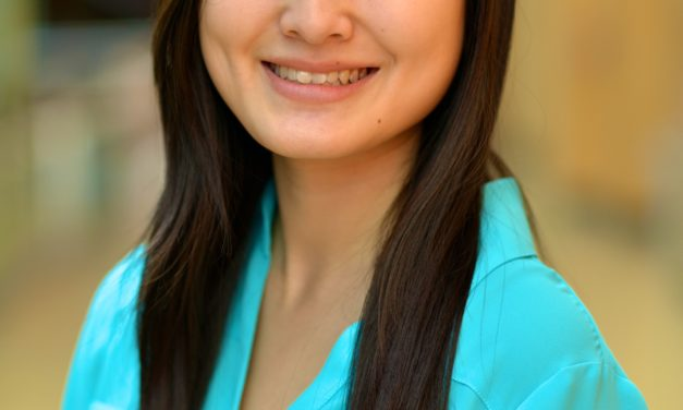 Member Spotlight with Mary Liu
