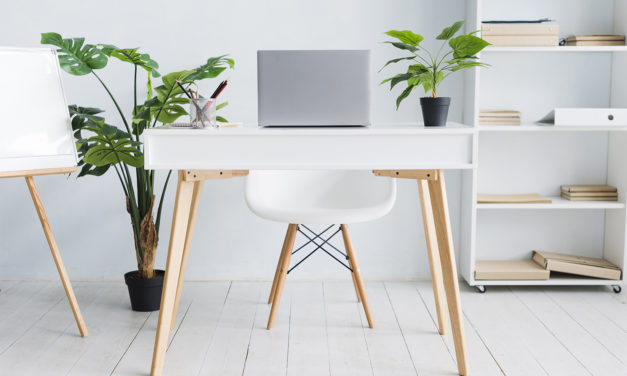 How To Organize Your Desk For Maximum Productivity