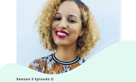 Episode #23: Activate Your Magic with Candis Hickman
