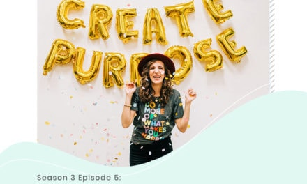 Episode #25: Create Your Purpose with Quinn Tempest